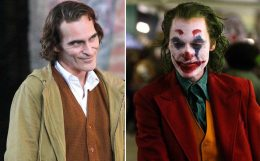 WHOA! Is Joaquin Phoenix's Character Arthur Fleck NOT The Real Joker?