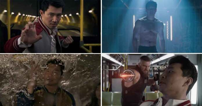 Shang-Chi And The Legend Of The Ten Rings Teaser Out & It's So Similar Yet  Different To Marvel's Pure Magic!