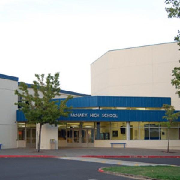 McNary High School. (Salem-Keizer School District)_341053