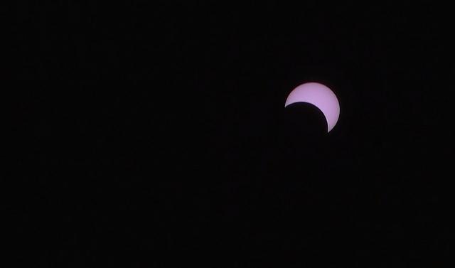 solar eclipse_345337