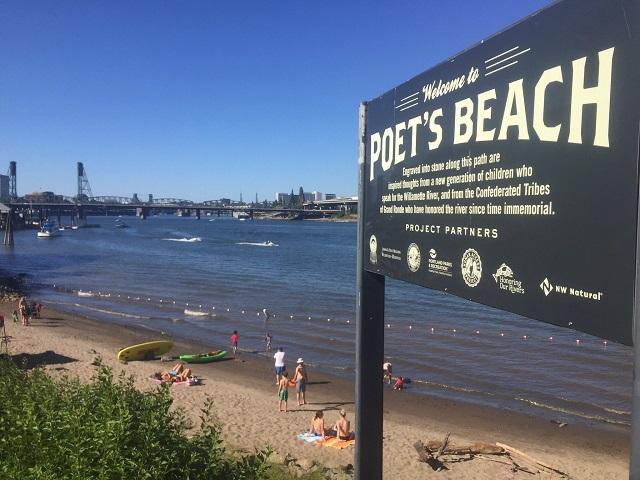 poets beach_489604