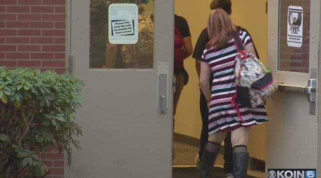 Portland, Vancouver kids head back to school