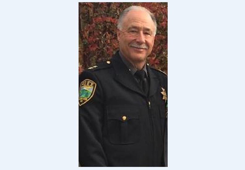 Sunriver Police Chief Marc Mills_577875