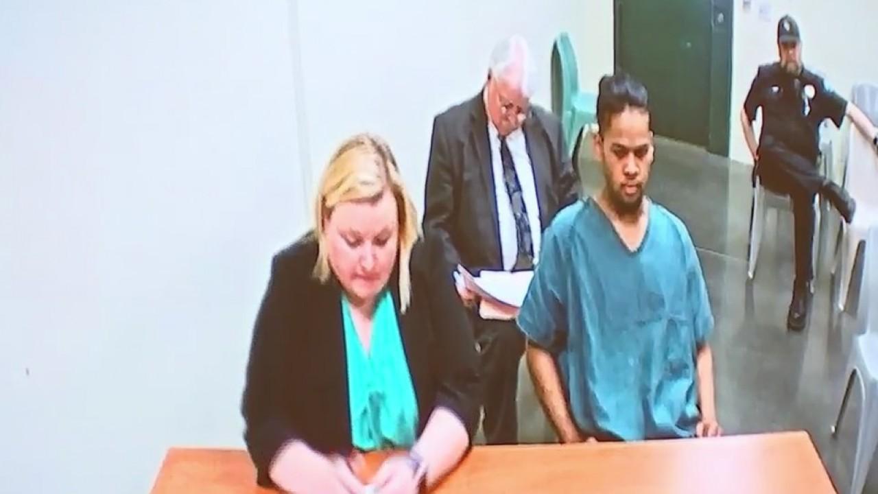 1 suspect pleads guilty in Kelso clerk killing
