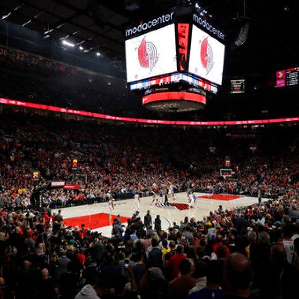 Warriors Trail Blazers Basketball_1558232566593