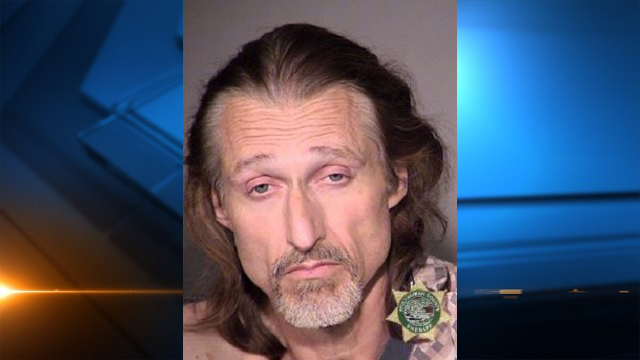 Suspect in Hagg Lake deputy shooting booked into jail | KOIN com
