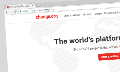 Change.org Launches Monero [XMR] Mining Screensaver for Charity