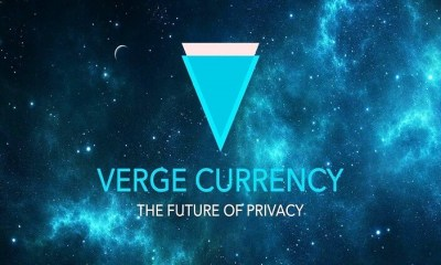 Verge [XVG] is now available on 'Anycoin Direct' European Crypto Exchange