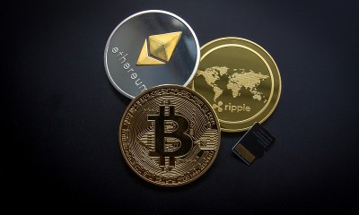 Bitcoin, Ethereum, Ripple price drops within minutes, massive loss to the traders
