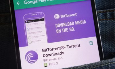TRON to bring BitTorrent users to its platform with Project Atlas
