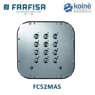 FC52MAS farfisa