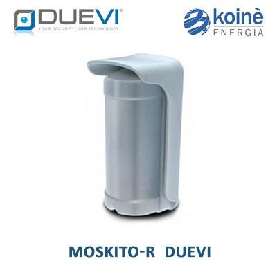 moskito-r duevi sensore