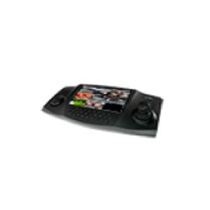 Keyboard-HD-controll-LAN