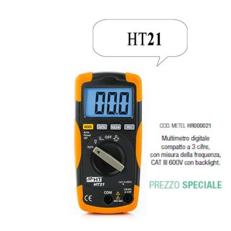 ht21 ht strumenti