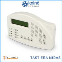 MIDAS-TASTIERA-ELMO