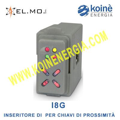 elmo inseritore i8g