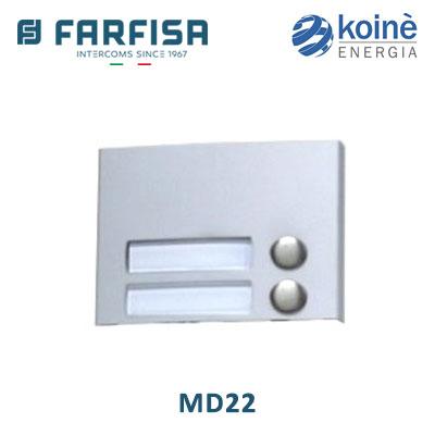 farfisa md22