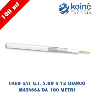 CAVO-SAT-G.I.-5.00-S-12-BIANCO
