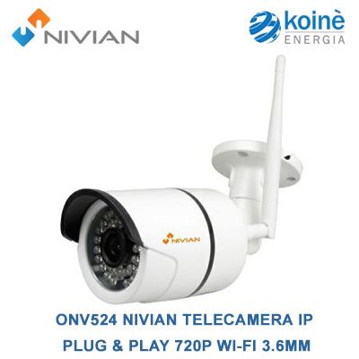 ONV524-NIVIAN-TELECAMERA-IP