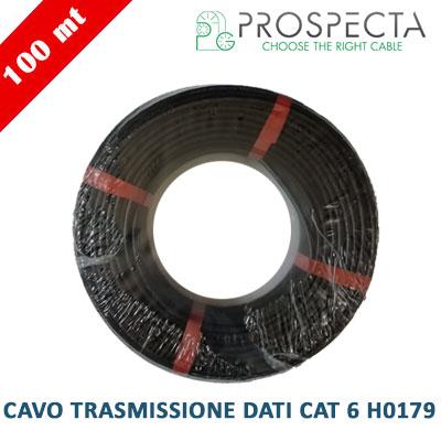 h0179b prospecta cavo cat6