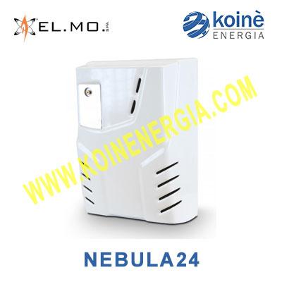 nebula24 elmo nebbiogeno