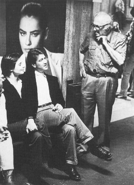 Fellini Lynch