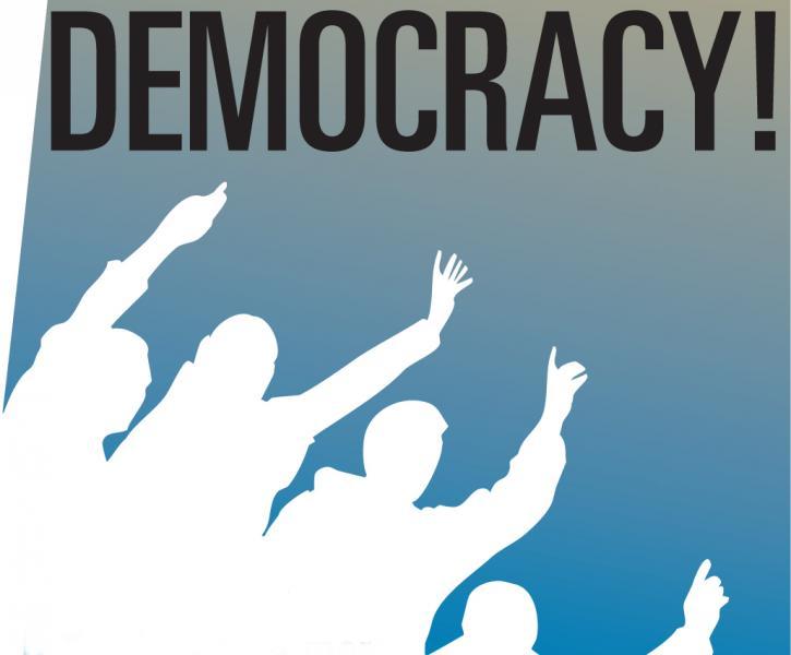 Αποτέλεσμα εικόνας για δημοκρατια