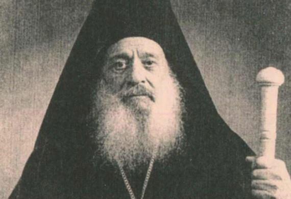 Αποτέλεσμα εικόνας για αρχιμανδριτης ανδρεας αγιου παυλου