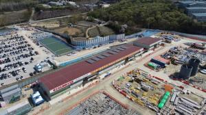 SK 건설, 베트남과 한국에서 탄소 배출권 확보 가속화
