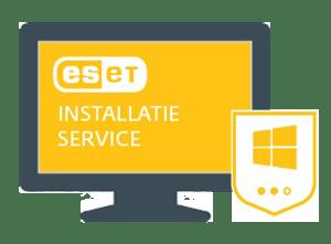 Installatie Services