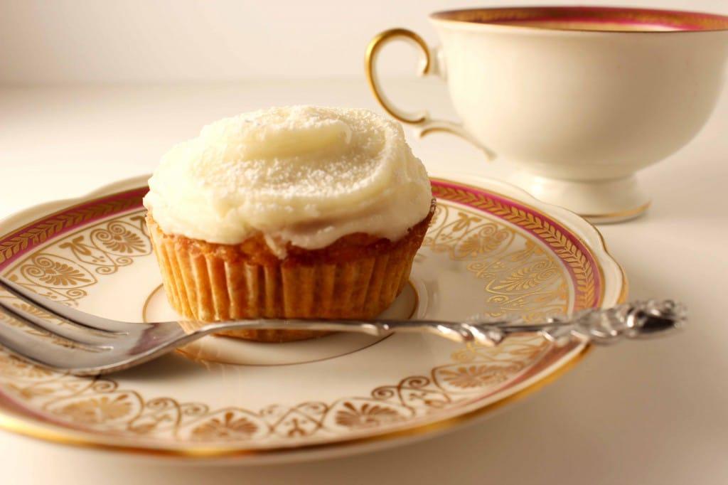 1 cupcake