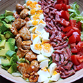 Klassieke Cobb Salad