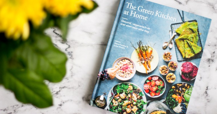 Review: The Green Kitchen at Home