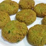 Falafel Koketo