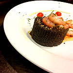 Cuscus Negro koketo