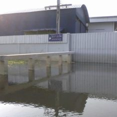 flooding in 2011