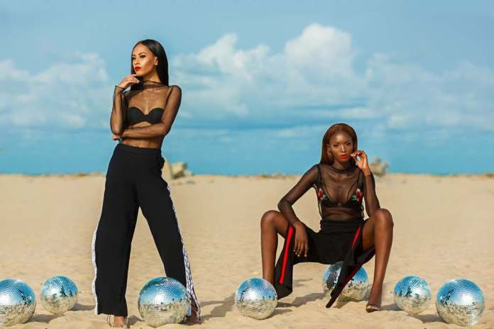 Lookbook: Harvella Styles Launches It's First Ever Resort Range 2017 Collection 4