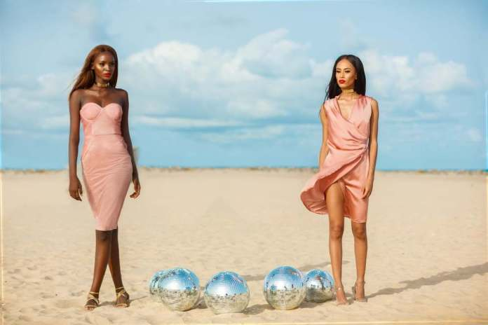 Lookbook: Harvella Styles Launches It's First Ever Resort Range 2017 Collection 5