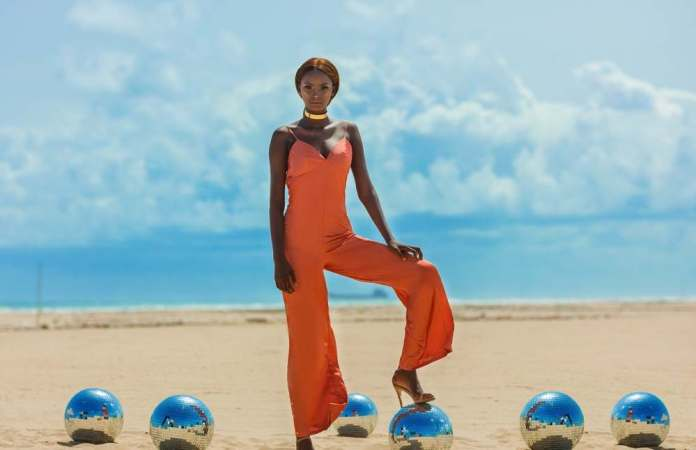 Lookbook: Harvella Styles Launches It's First Ever Resort Range 2017 Collection 6