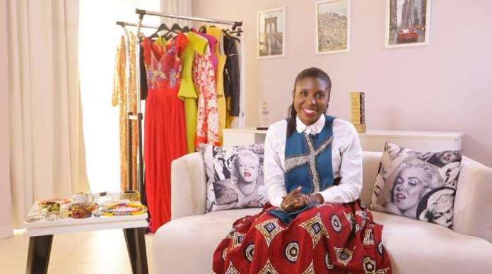 Jane Michael Ekanem Would Debut Her Collection At The Maiden Edition Of Lagos Leather Fair 1