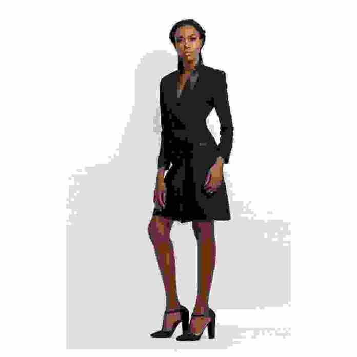 Lookbook: Jisola Studio Unveils 'The Cosmopolitan' Collection 4