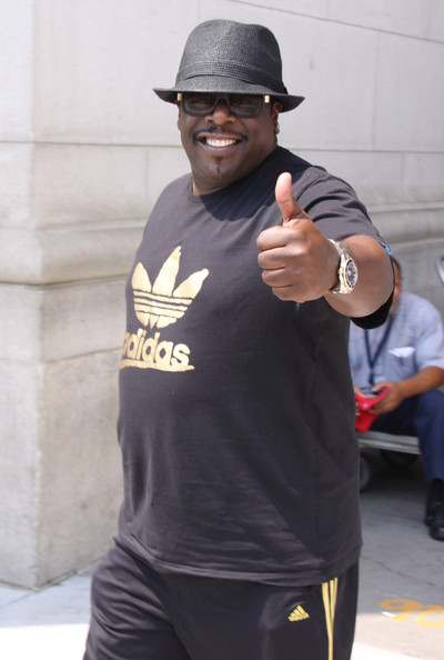 Cedric The Entertainer Sues SoCal Gas Company For Gas Poisoning 3