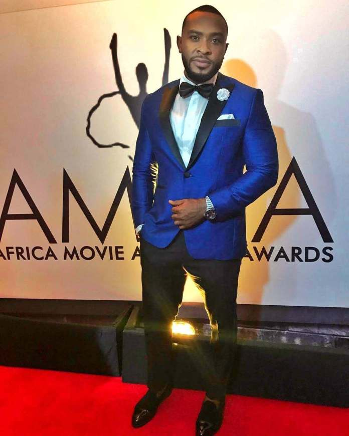 The Insider: See The Stars Who Reigned Supreme At The AMAA 2017 5