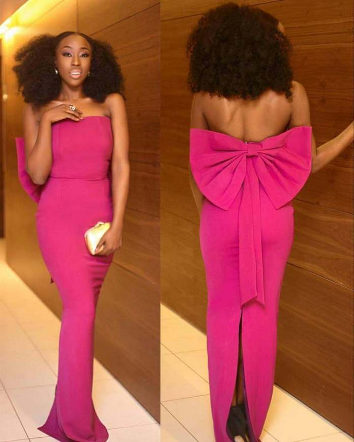 The Insider: See The Stars Who Reigned Supreme At The AMAA 2017 16