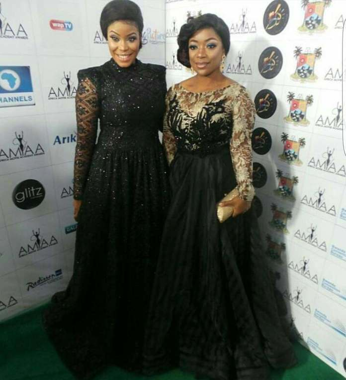 The Insider: See The Stars Who Reigned Supreme At The AMAA 2017 18