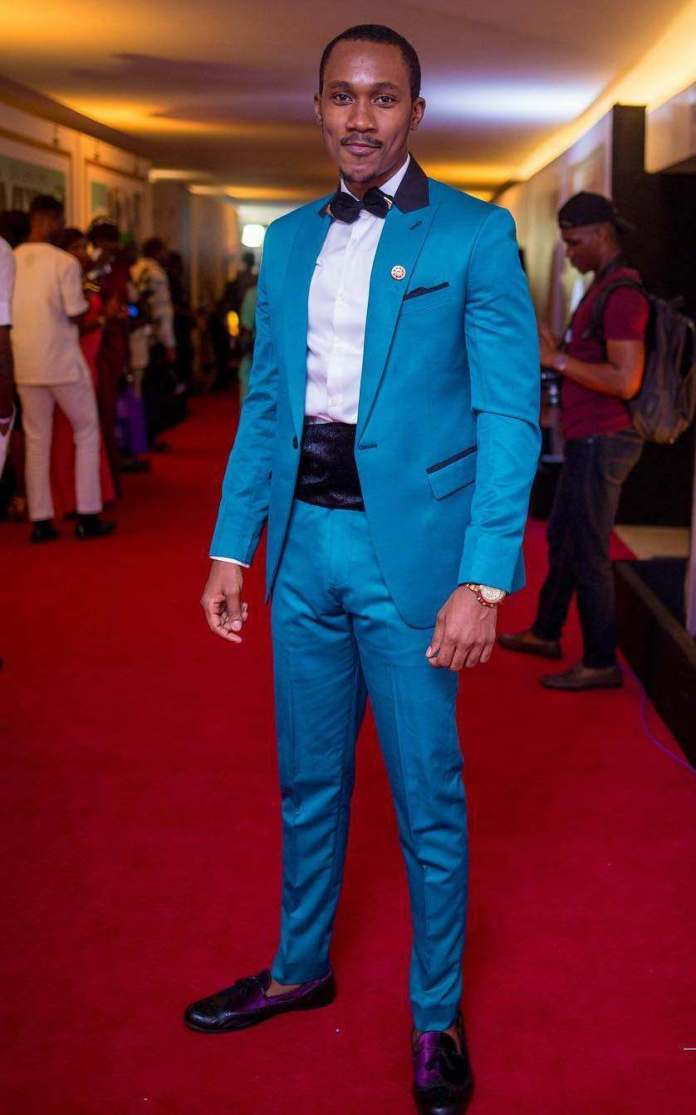 The Insider: See The Stars Who Reigned Supreme At The AMAA 2017 21