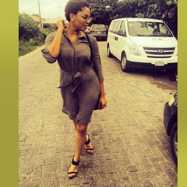 Throwback Thursday: Munachi Abii Remains Irresistibly Gorgeous 1