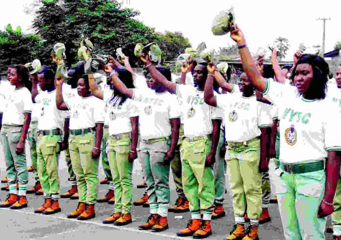 Corps Member Renovates An Orphanage Home In Ibadan 1