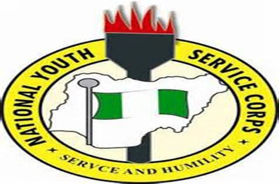 Image result for nysc logo
