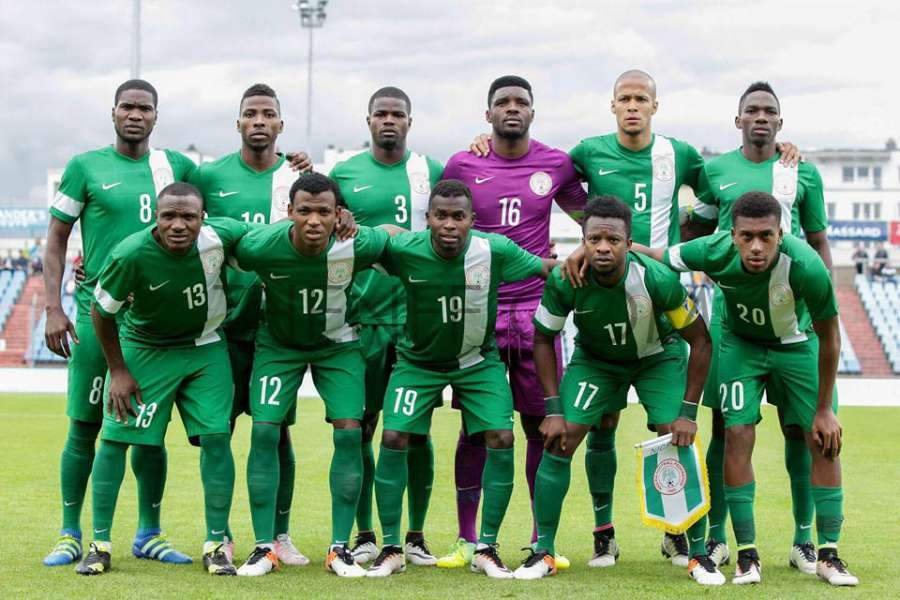 algeria vs nigeria start time injuries team news and